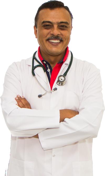Dr. Heikal A. Tawab